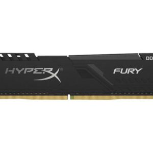 Memoria Kingston HyperXFury 16GB DDR4 2666 Mhz