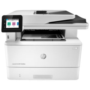 Impresora Multifunción Laser HP MFP M428FDW