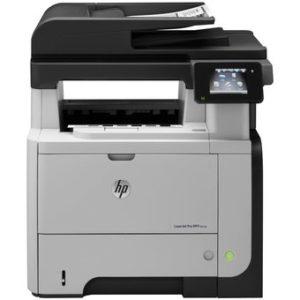 Impresora Multifunción Laser HP LaserJet Pro MFP M521dn