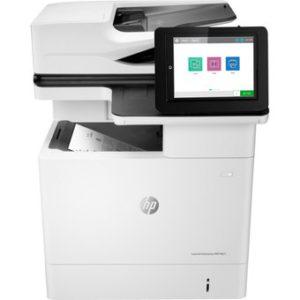 Impresora Multifunción Laser HP EnterPrise M631DN