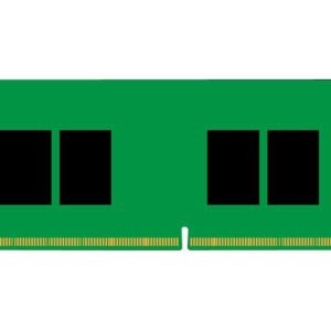 Memoria Kingston SODIMM 8GB DDR4 2400 Mhz No-ECC