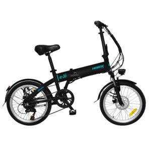 Bicicleta Mobox e-volt 20