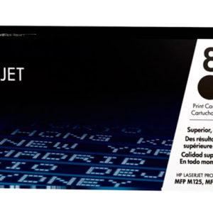 Toner HP CF283A para LaserJet M201 / MFP M127 / M225