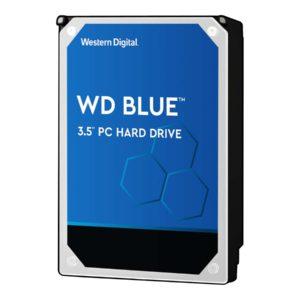 HD 2TB Western Digital SATAIII BLUE Buf256MB