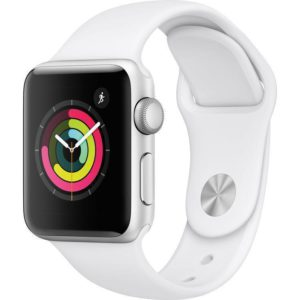 APPLE RELOJ IWATCH SERIE3 42MM PLATEADO APPLEWATCH