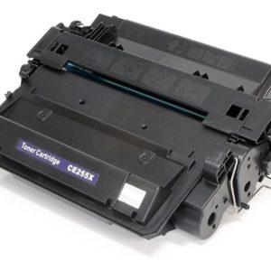 Toner alternativo para CE255X LJ P3015 / MFP M521 / MFP M525