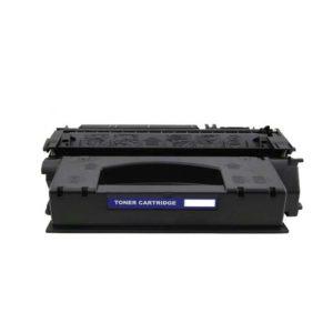 Toner alternativo para Q7551X LJ P3005 / MFP M3027 / M3035