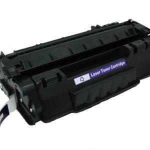 Toner alternativo para Q7553A LJ P2014 / P2015 / MFP M2727