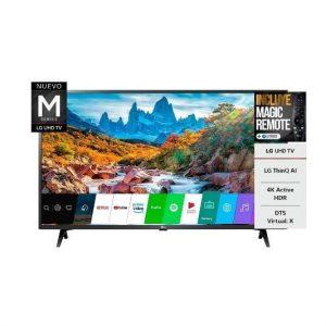 TELEVISOR LG 43UM7360 LED SMART TV 4K NUEVO MODELO