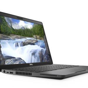 Notebook Dell Latitude 5500 – Ci5 – 15,6″ – 1TB HDD – 8GB – W10Pro